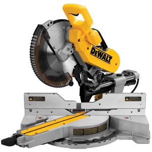 Dewalt DWS780 Mitre Saw