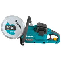 Makita Cordless Disc Cutters