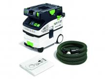 Festool Corded Dust Extractors & Vacuums