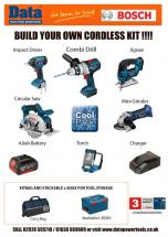 Build your own cordless kit