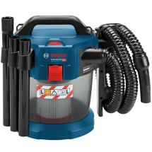 Bosch Cordless Dust Extractors & Vacuums
