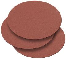 Record Power Sanding Discs