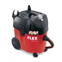 Flex Corded Dust Extractors & Vacuums
