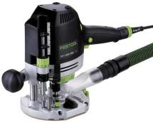Festool OF1400 E(B)Q 1/2inch Plunge Router