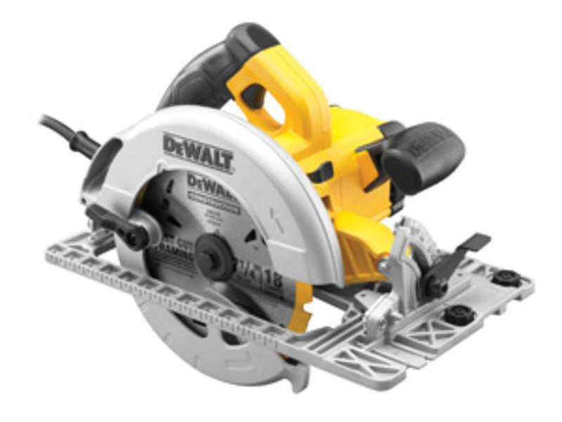 DeWALT DWE576K 190mm Circular Saw