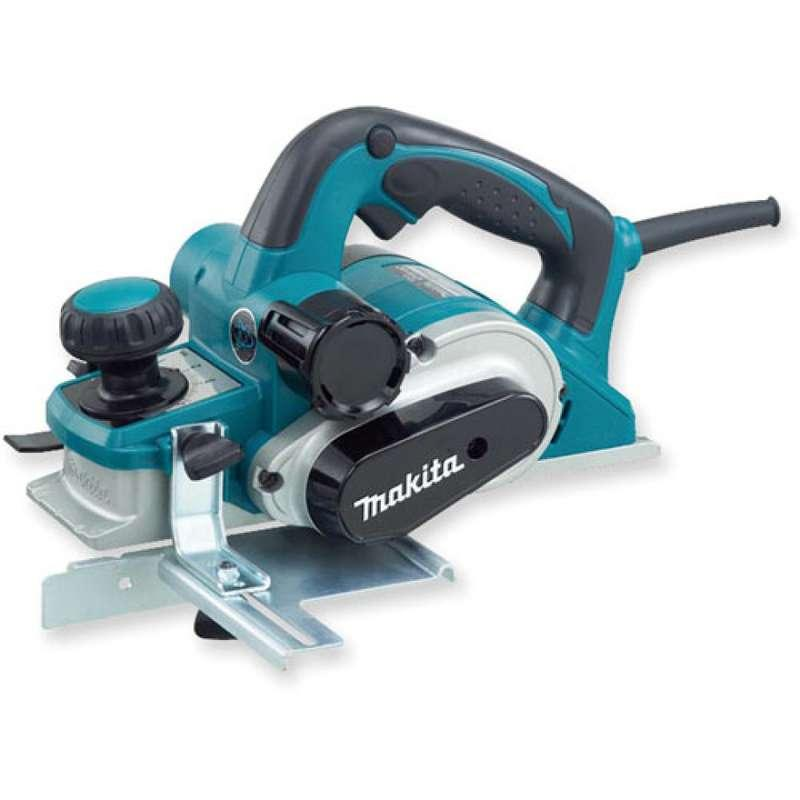 Makita KP0810K 82mm Heavy Duty Planer