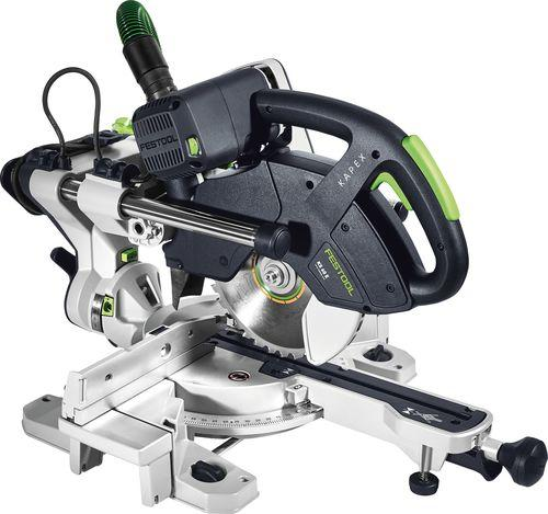 Festool Kapex KS60 Sliding Compound Mitre Saw