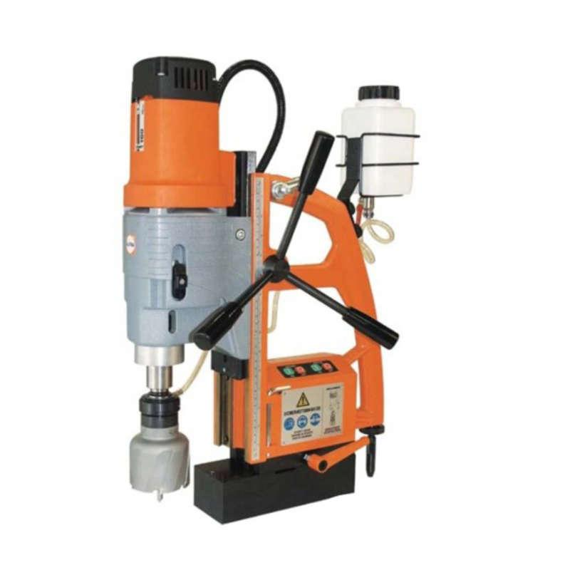 Alfra ROTABEST 100RLE Magnetic Drilling Machine