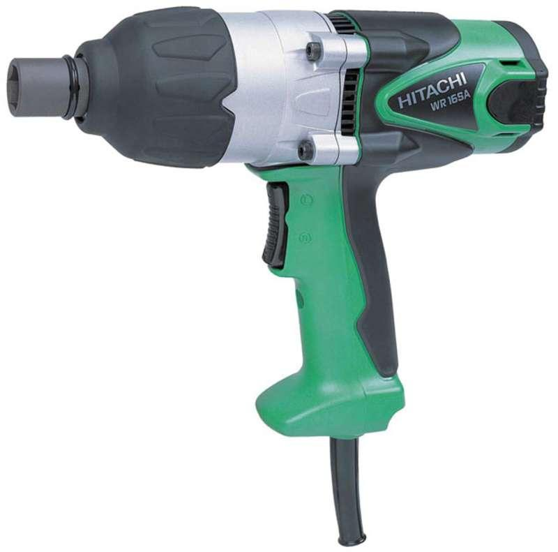Hitachi WR16SA 1/2inch Square Drive Impact Wrench