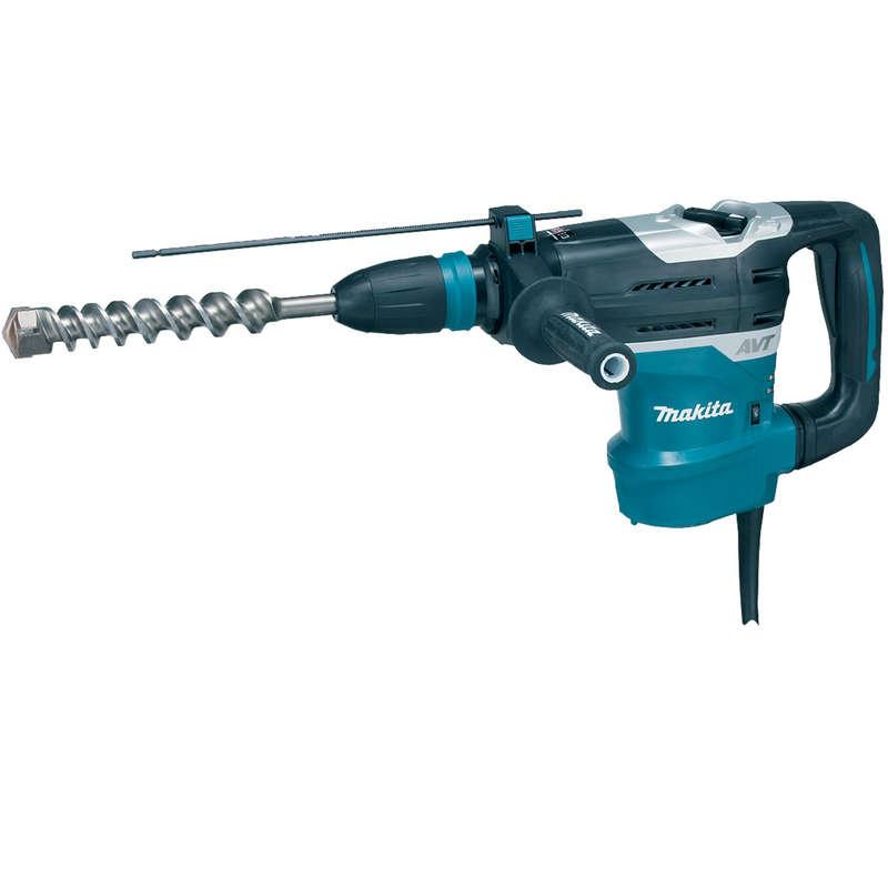Makita HR4013C 6KG Rotary Demolition Hammer