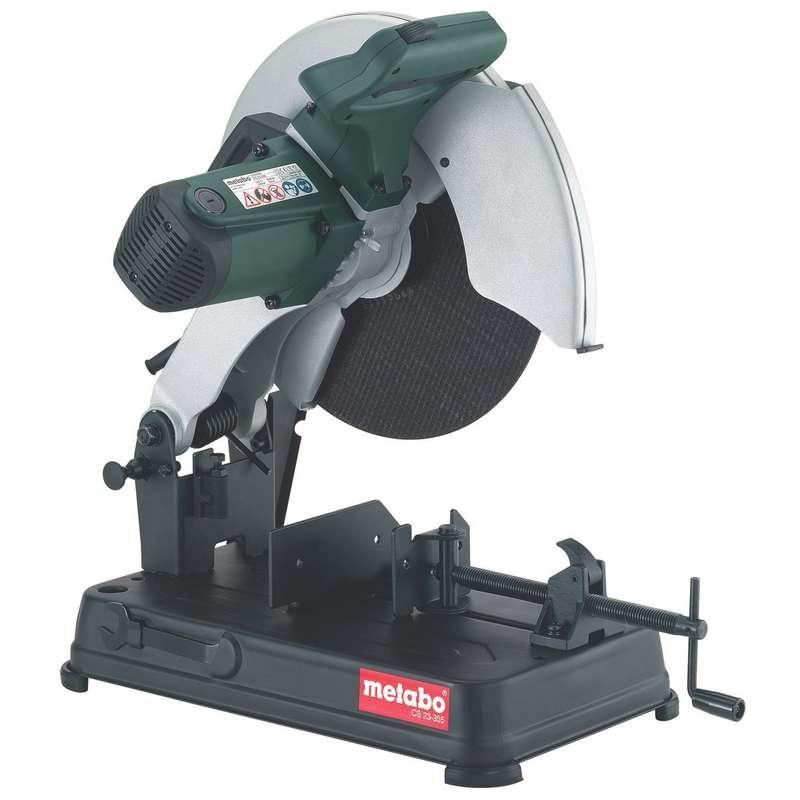 Metabo CS23-355 Metal Chopsaw