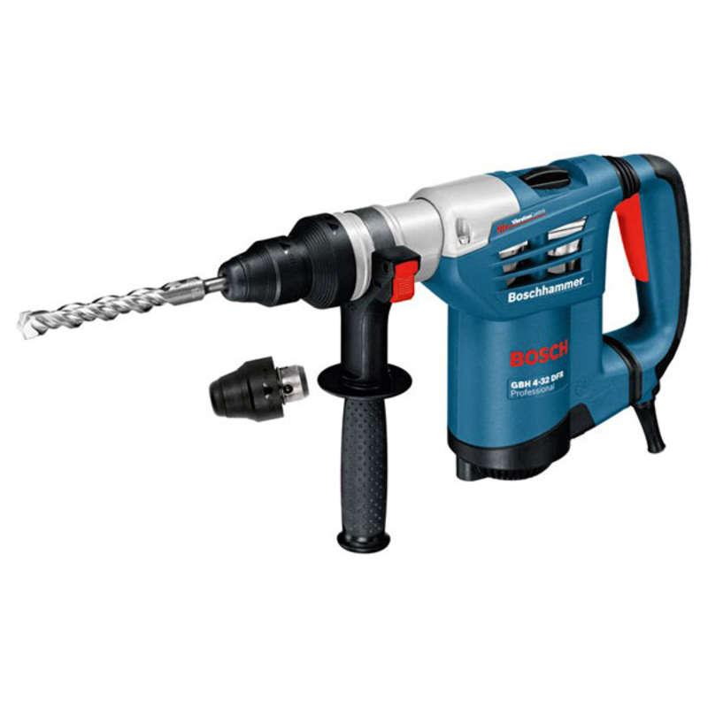 Bosch GBH4-32DFR SDS Plus Multidrill