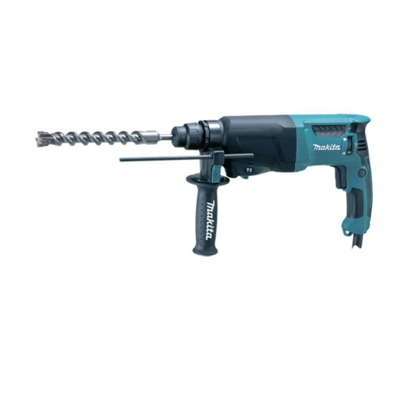 Makita HR2610 SDS Plus Rotary Hammer Drill