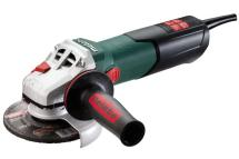 Metabo WEV 10-125 Quick 1000W Angle Grinder