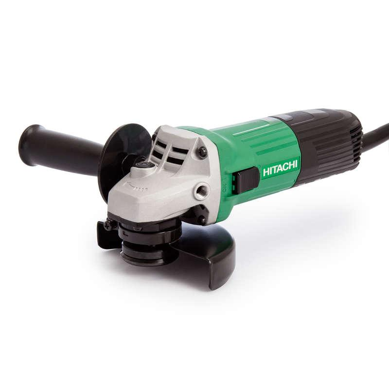 Hitachi G12STX 115mm Angle Grinder