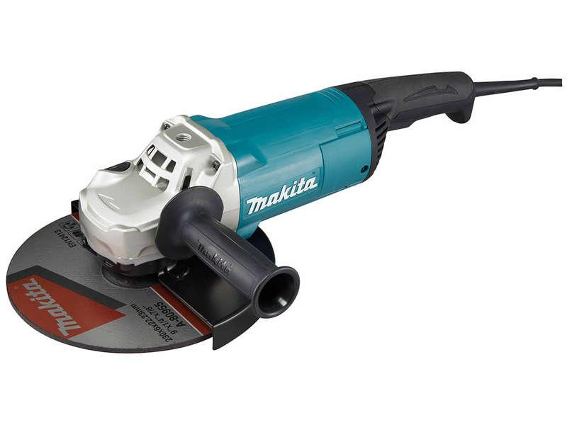 Makita GA9060 230mm Angle Grinder