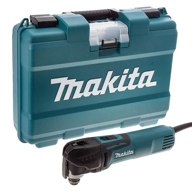 Makita TM3010CK Multi Tool
