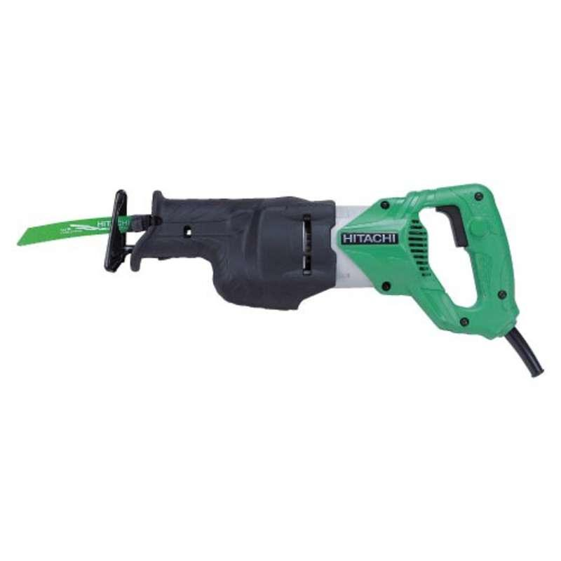 Hitachi CR13V2 Reciprocating Sabre Saw