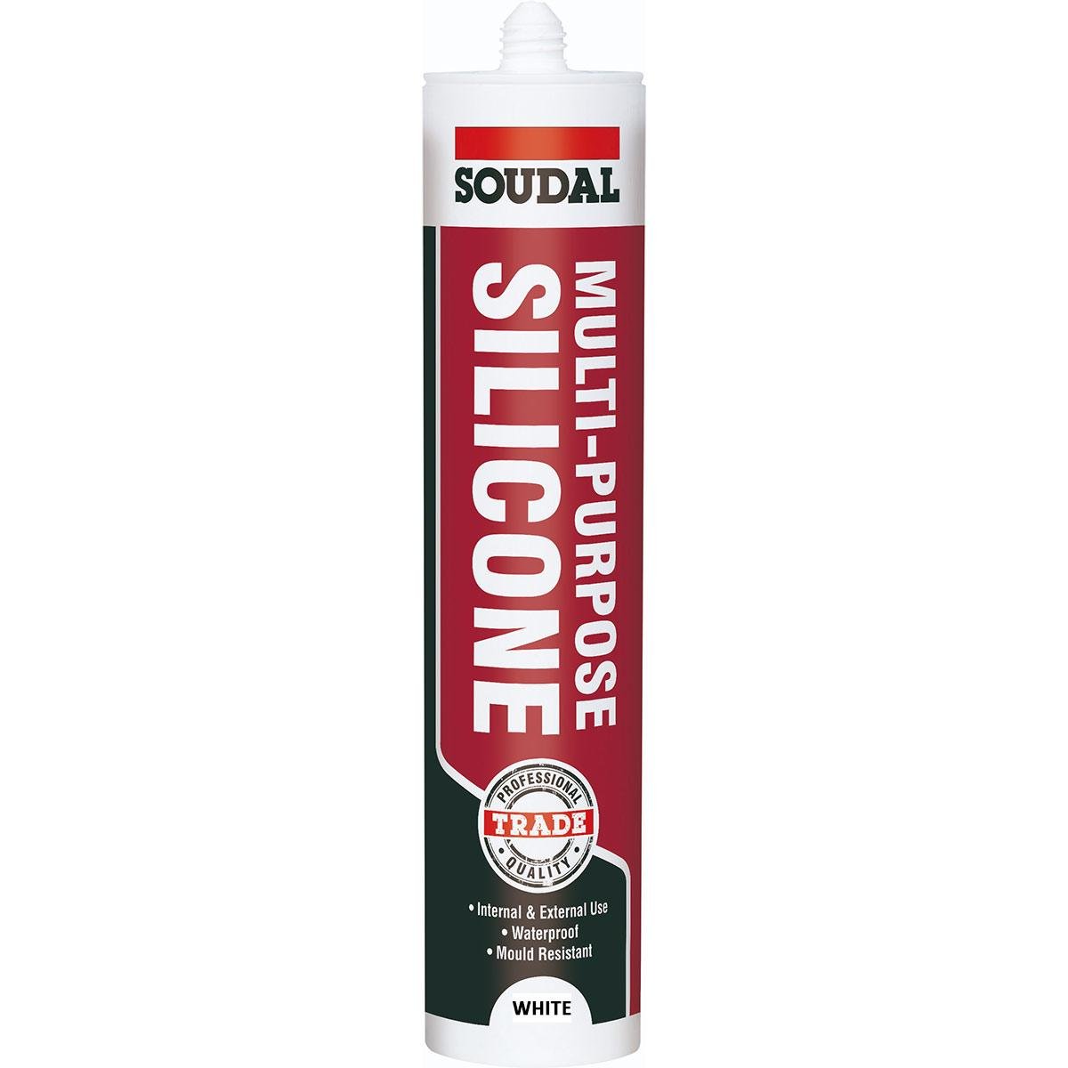 Sealants Glues & Fluids
