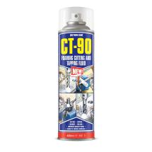 Ct-90 Foam Cut Metal Cutting Lubricant 400Ml