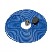 Defender 240v Extension Lead 14mtr x 1.5mm