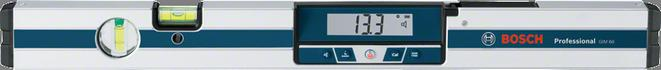 Bosch GIM60 Precise Digital Inclinometer