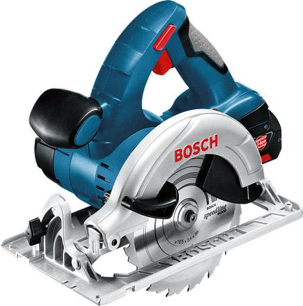 Bosch GKS18V-Li 18v Circular Saw Body Only