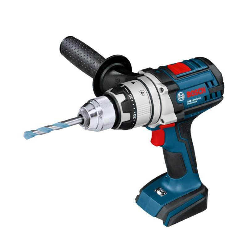 Bosch GSB18VE2-LIN 18v Combi Drill Body Only