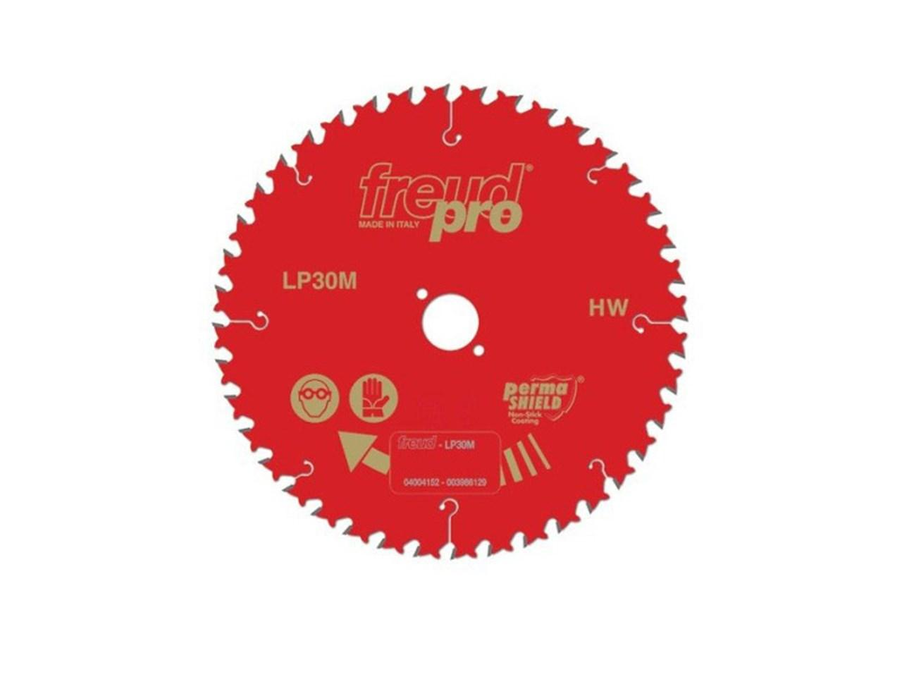 FREUD PRO LP30M 023 TCT Circular Saw Blade - 235mm x 30mm - 34T