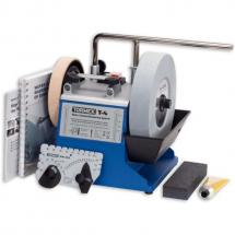 Tormek T-4 Water Cooled Sharpening System