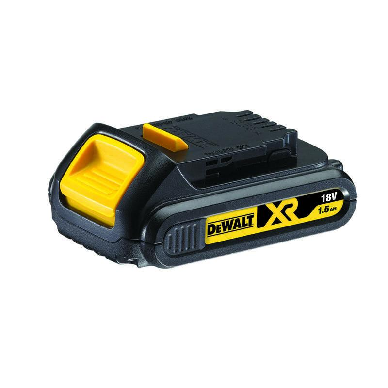 DeWALT DCB181-XJ 18V XR 1.5Ah Battery Pack