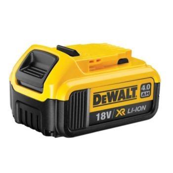 DeWALT DCB182-XJ 18V 4.0Ah Battery Pack