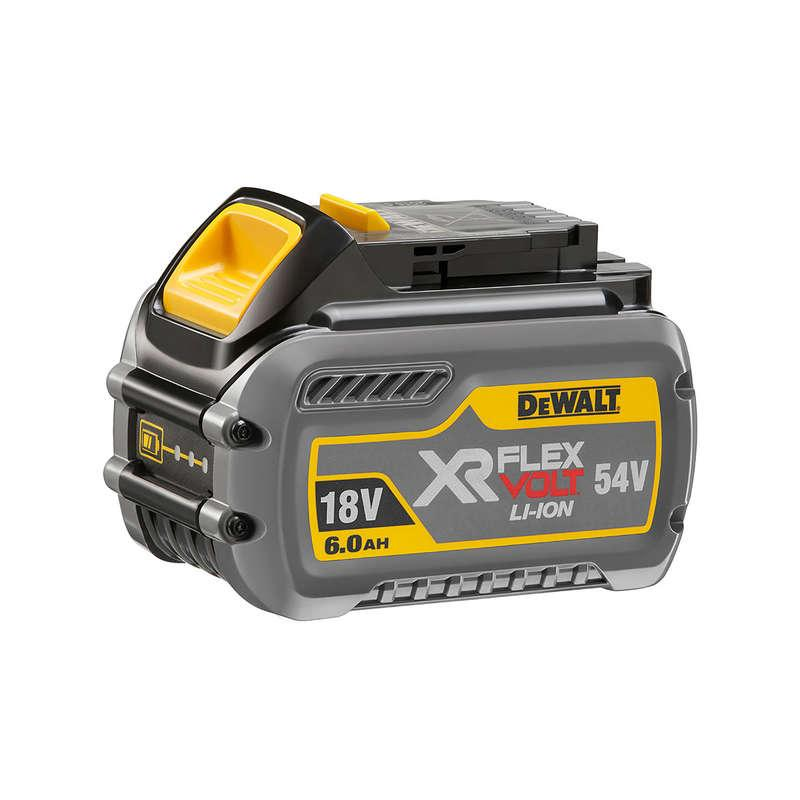 DeWALT DCB546-XJ 18v / 54v XR FLEXVOLT Battery - 6.0Ah