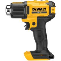 DeWALT DCE530N-XJ 18V XR Heat Gun - Bare Unit