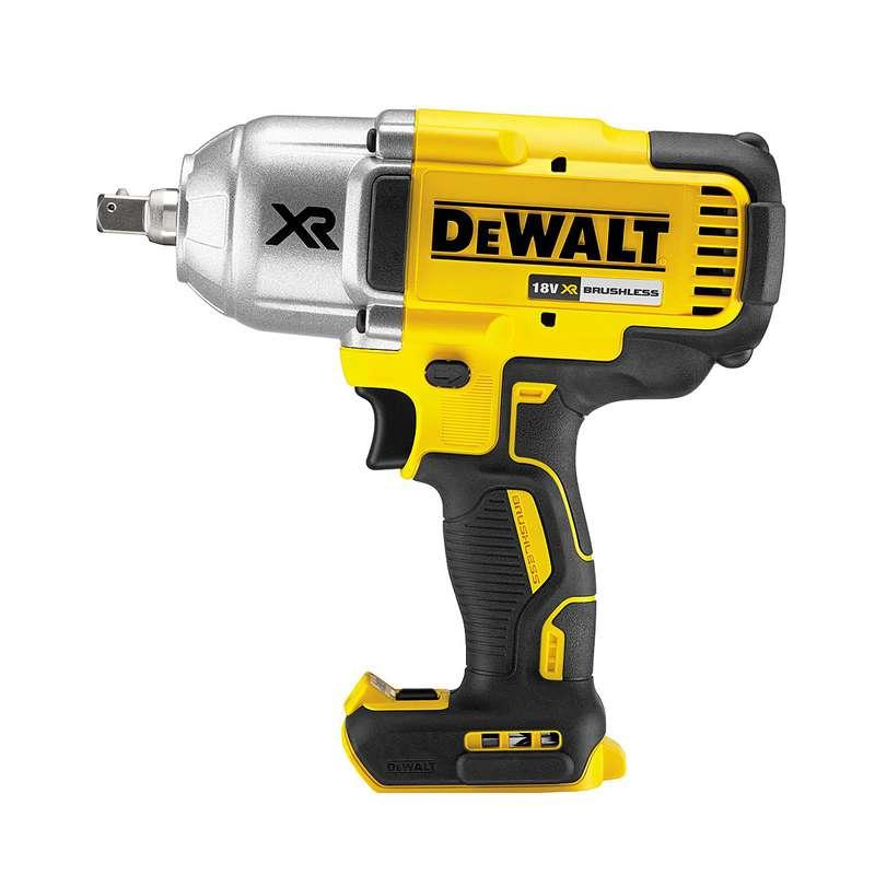 DeWALT DCF899N-XJ 18V XR High Torque Impact Wrench Bare Unit
