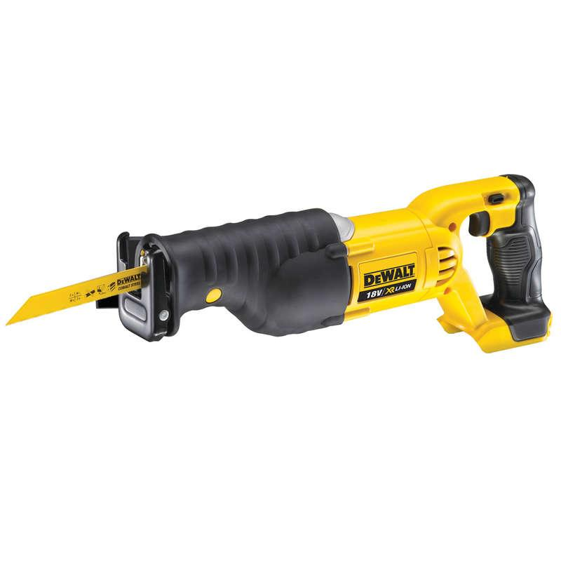 DeWALT DCS380N 18v XR Reciprocating Saw Bare Unit