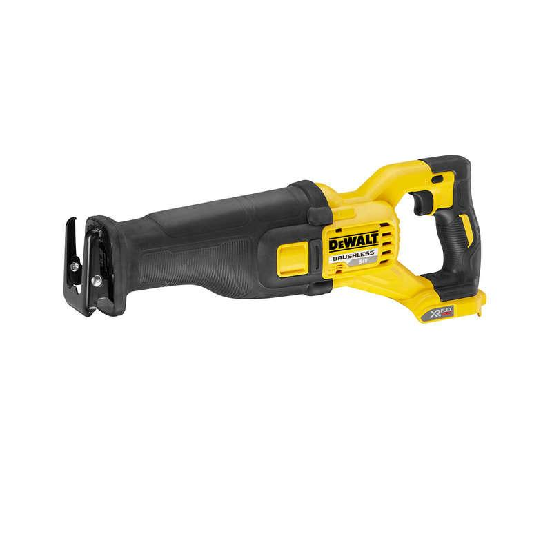 DeWALT DCS388N 54v XR FLEXVOLT Reciprocating Saw - Bare Unit