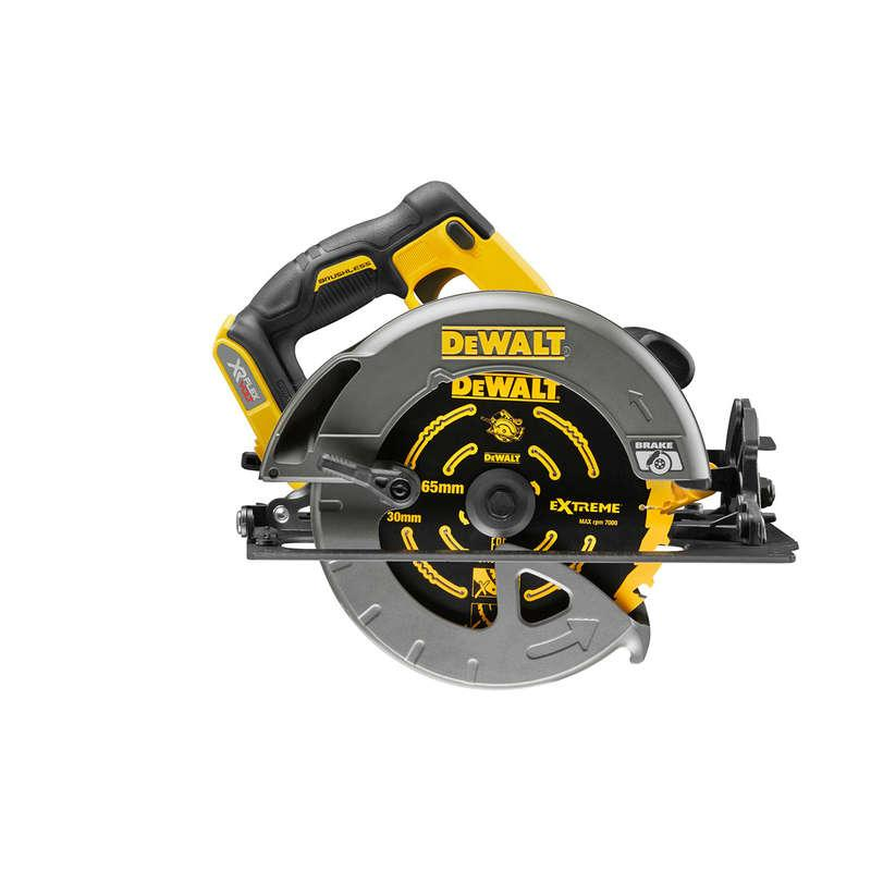DeWALT DCS575N 54v XR FLEXVOLT Circular Saw - Bare Unit