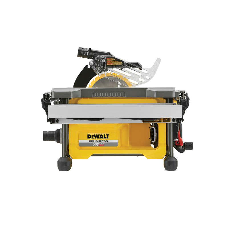 DeWALT DCS7485N 54v XR FLEXVOLT Table Saw - Bare Unit