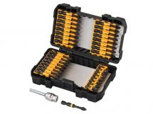 DeWALT DT70545T-QZ Extreme Impact Torsion Screwdriver Bit Set