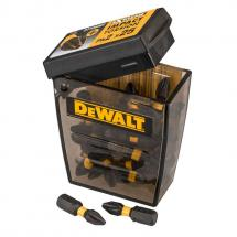 DeWALT DT70555T-QZ Ph2 25mm Torsion Tic Tac PACK OF 25