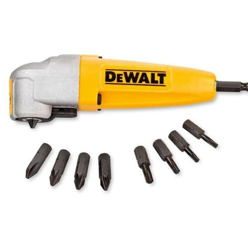 DeWALT DT71517-QZ Impact Right Angle Drill Attachment