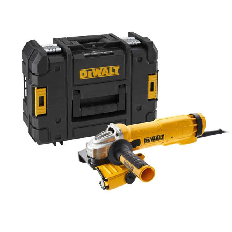 DeWALT DWE46105-LX 1400W 125mm Mortar Raking Kit 110v