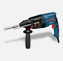 HiKOKI DH36DPA 36V MultiVolt Rotary Hammer Drill 28mm SDS-Plus