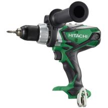 Hitachi DV18DSDL/L4 18V Combi Drill Body Only