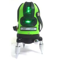 Imex LX33G 3 Line Green Beam Laser Level