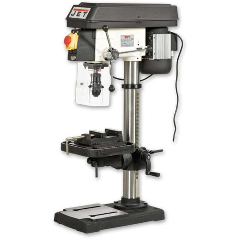 JET JDP-13 Bench Pillar Drill