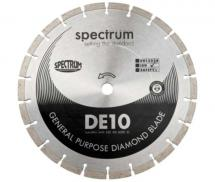 Spectrum Standard General Purpose 115mm Diamond Blade