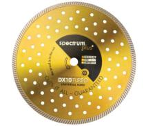 Spectrum Plus Universal 105mm Diamond Blade