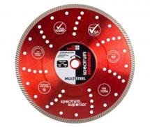 Spectrum Superior Universal 115mm Diamond Blade